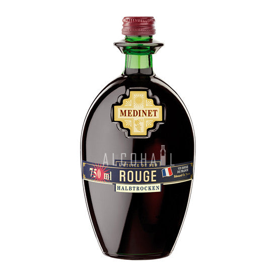 Medinet Rouge 1000ml