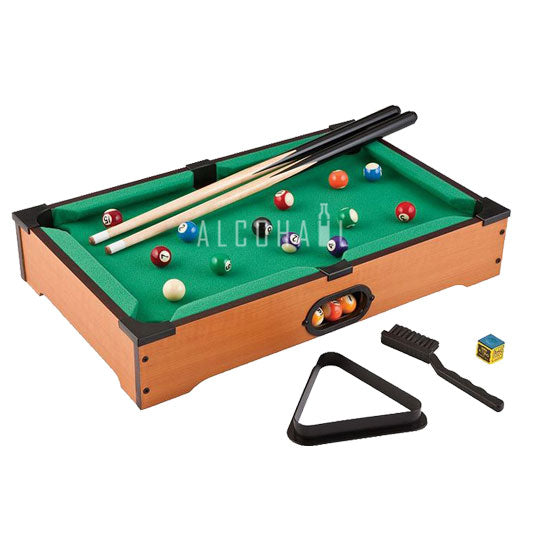 Mini Billiard Pool Table Drinking Game