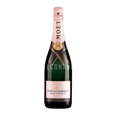 Moet & Chandon Rose Champagne 750ml