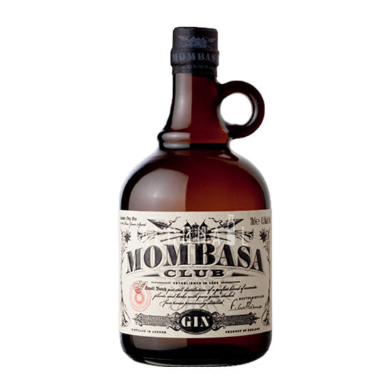 Mombasa Club Gin 700ml