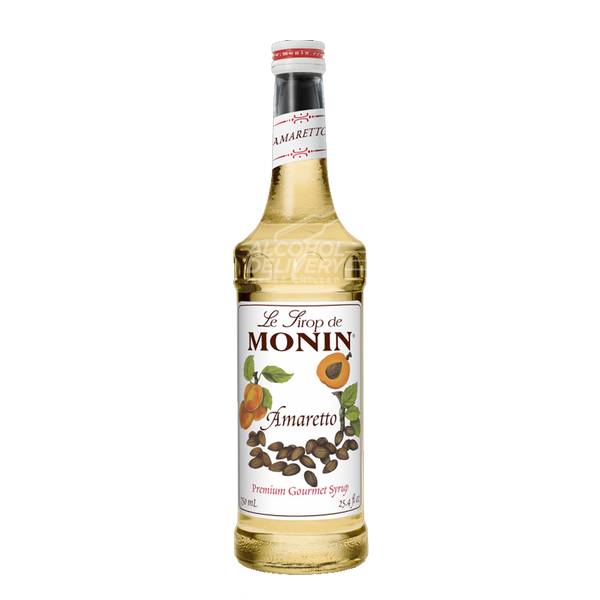 Monin Amaretto Syrup 750ml