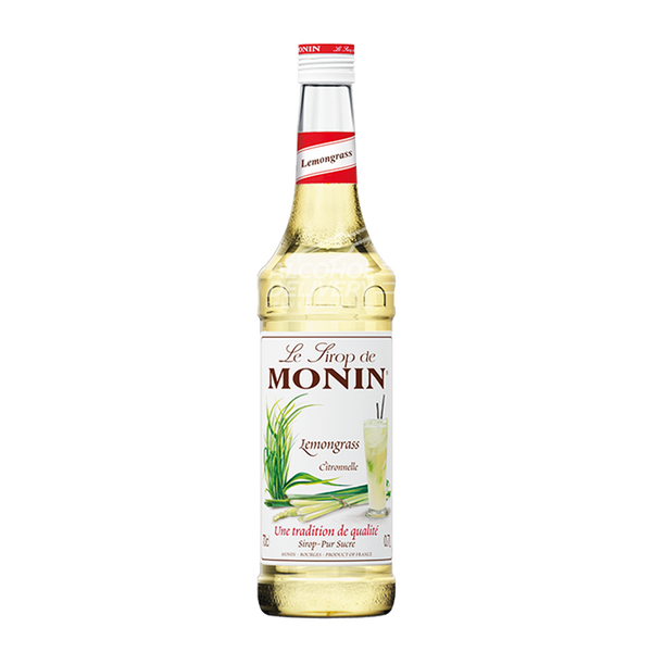 Monin Asian Lemongrass 750ml