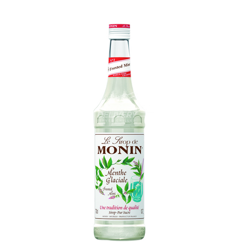 Monin Frosted Mint Syrup 750ml