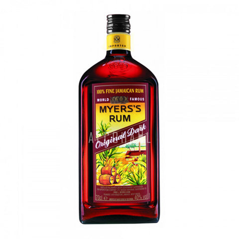 Myer's Dark Rum 750ml