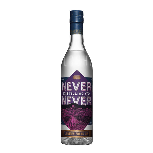 Never Never Juniper Freak 500ml