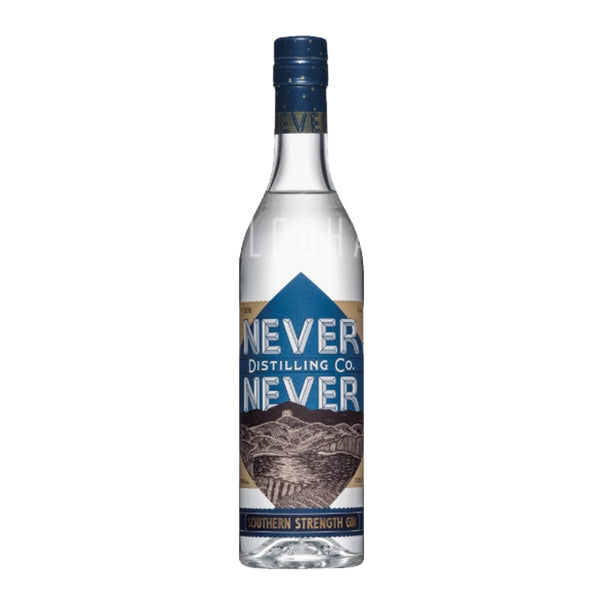 Never Never Southern Strength 500ml