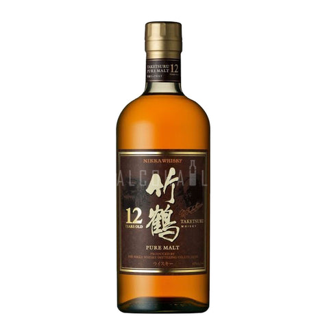 Nikka Taketsuru 12 Years 700ml