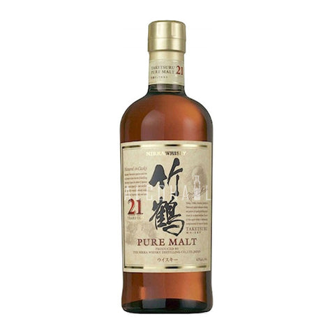 Nikka Taketsuru 21 Years 700ml