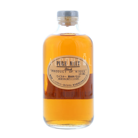 Nikka Pure Malt Black 500ml