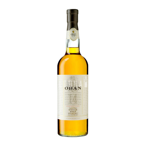 Oban 14 Years 750ml