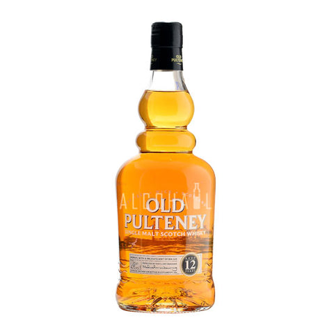 Old Pulteney 12 Years 700ml