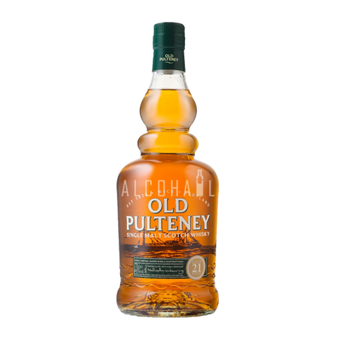 Old Pulteney 21 Years 700ml