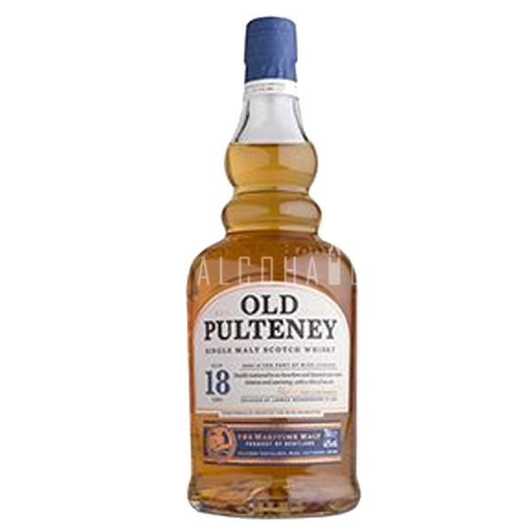Old Pulteney 18 Years 700ml