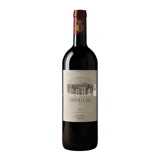 Ornellaia Bolgheri DOC Superiore 2013 750ml
