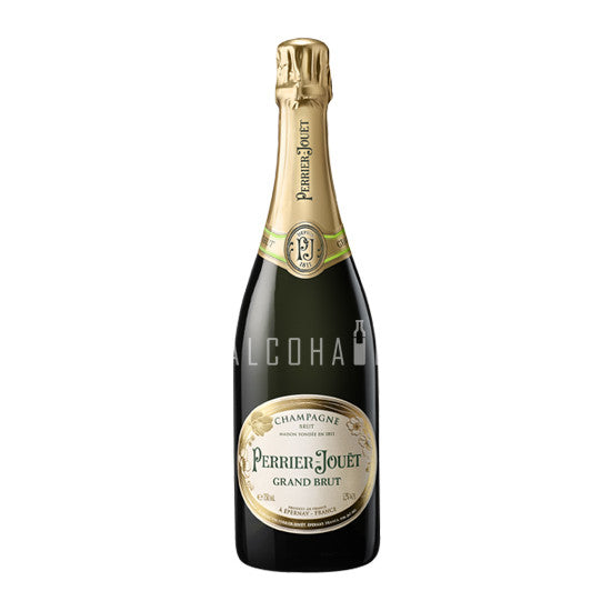 Perrier Jouet Grand Brut Blanc Champagne 750ml