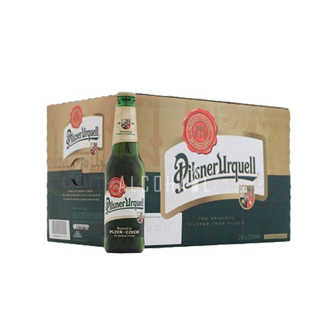 Pilsner Urquell - Case 24 x 330ml