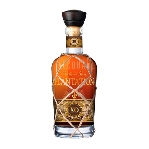 Plantation XO 20th Anniversary Rum 700ml