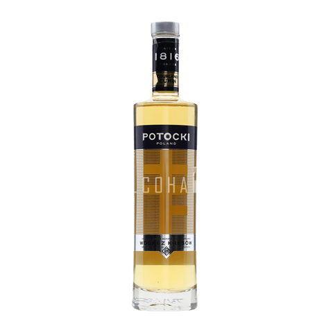Potocki Courland Cumin Vodka 500ml