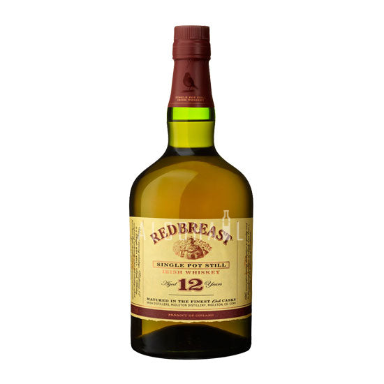 Redbreast 12 Years 700ml