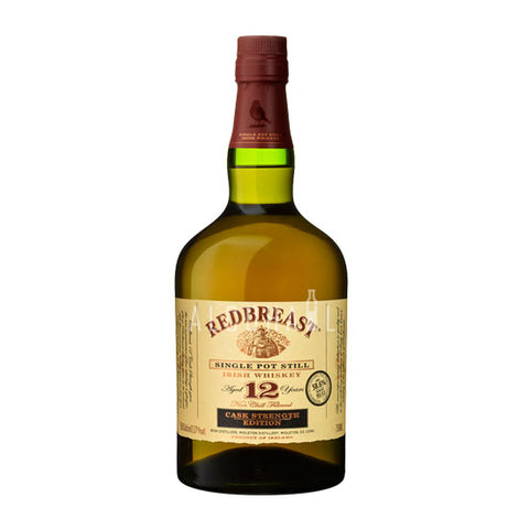 Redbreast 12 Years Cask Strength 700ml