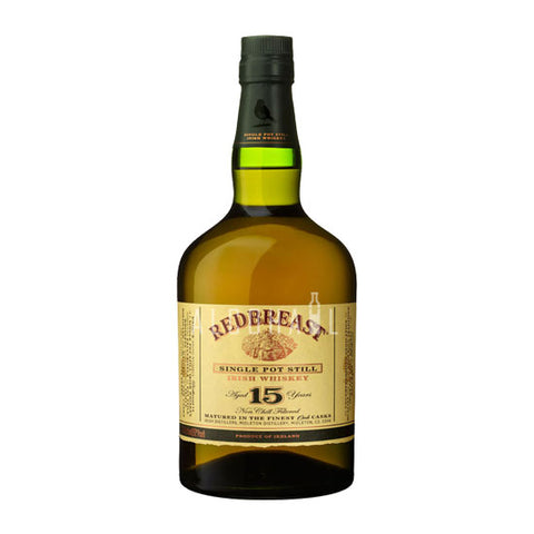 Redbreast 15 Years 700ml