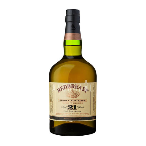 Redbreast 21 Years 700ml