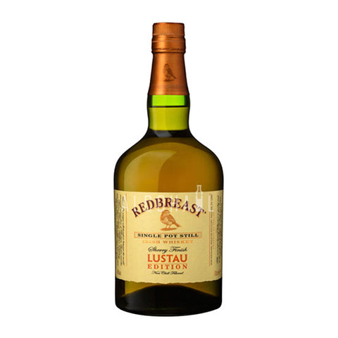 Redbreast Lustau 700ml