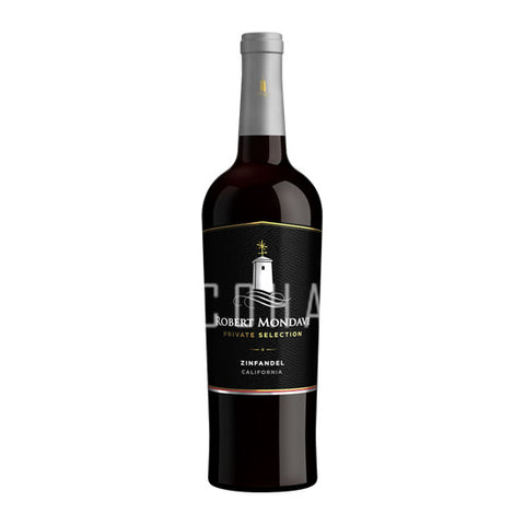 Robert Mondavi Private Selection Zinfandel 750ml