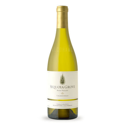 Sequoia Grove Napa Valley Chardonnay 750ml