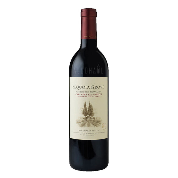 Sequoia Grove Rutherford Bench Reserve Cabernet Sauvignon 750ml