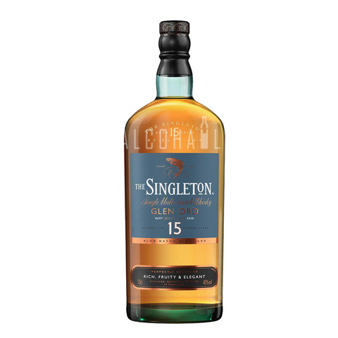 Singleton of Glen Ord 15 Years 700ml