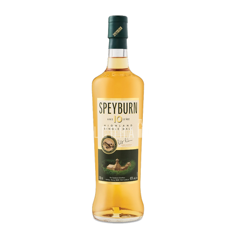 Speyburn 10 Years 700ml