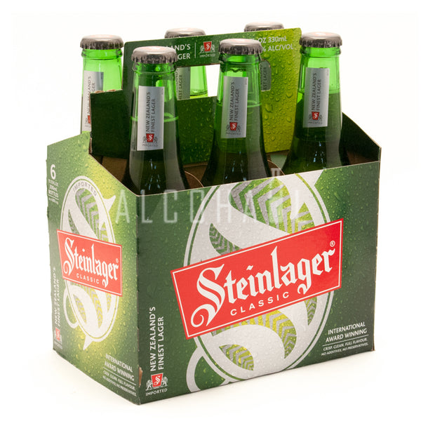 Steinlager Pure - Pack 6 x 355ml