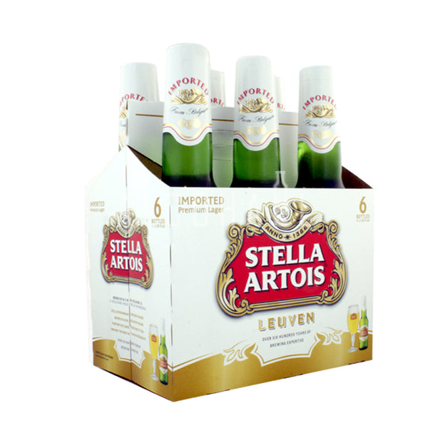 Stella Artois Pint - Pack 6 x 330ml