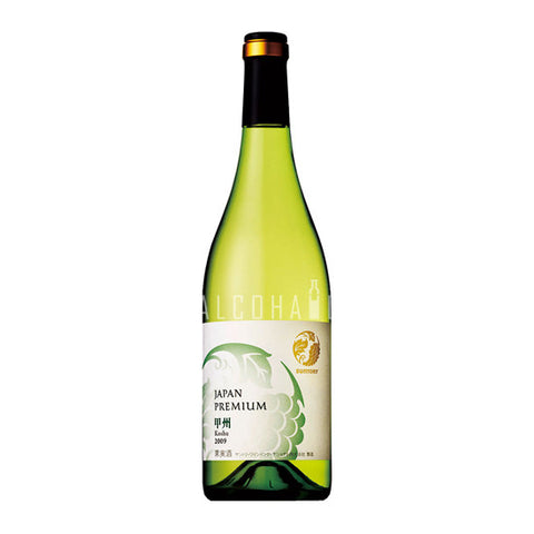 Suntory Japan Premium Koshu 750ml