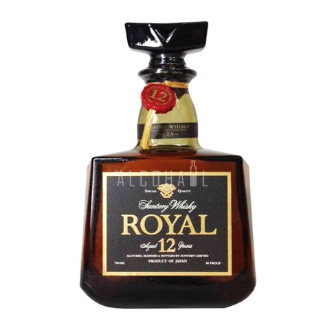 Suntory Royal 12 Years 700ml