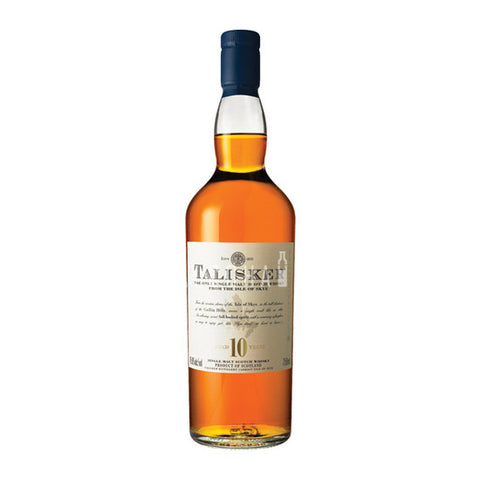 Talisker 10 Years 700ml