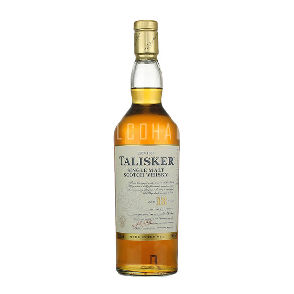 Talisker 18 Years 700ml