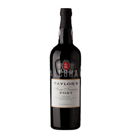 Taylor's Fine Tawny Port Wine 750ml