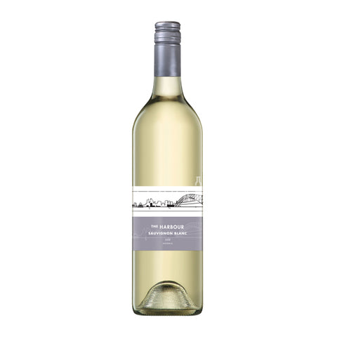 The Harbour Sauvignon Blanc 750ml