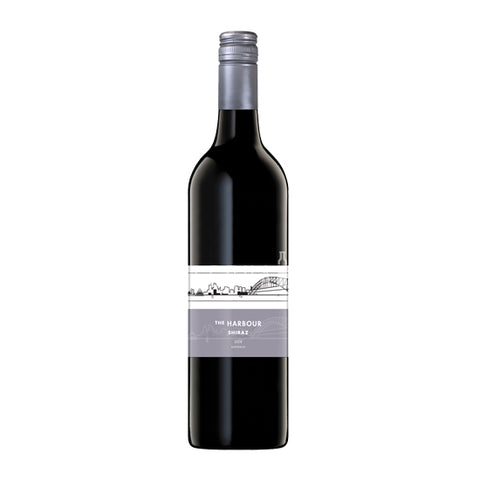 The Harbour Shiraz 750ml