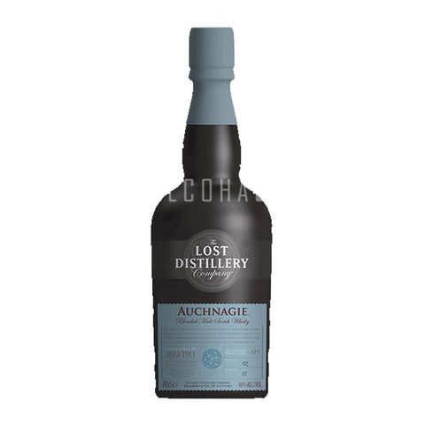 The Lost Distillery Company Auchnagie Classic 700ml