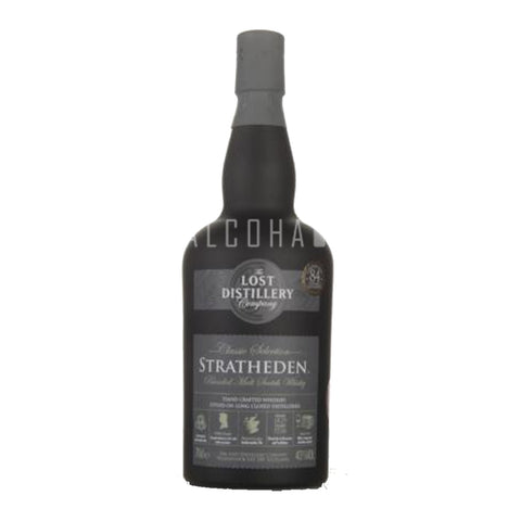 The Lost Distillery Company Stratheden Classic 700ml