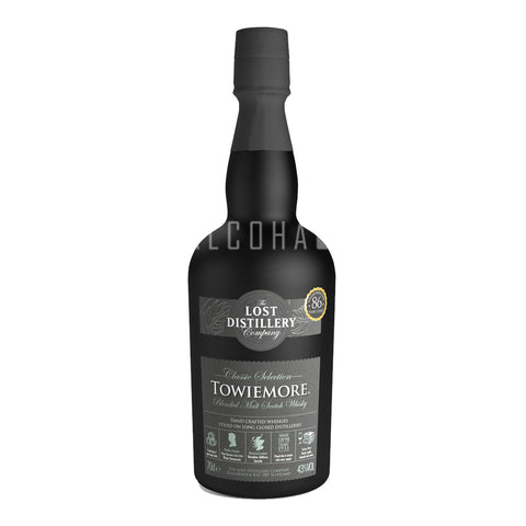 The Lost Distillery Company Towiemore Classic 700ml