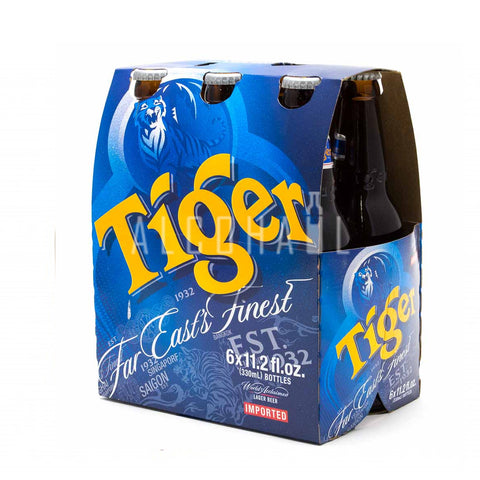 Tiger Pint - Pack 6 x 330ml