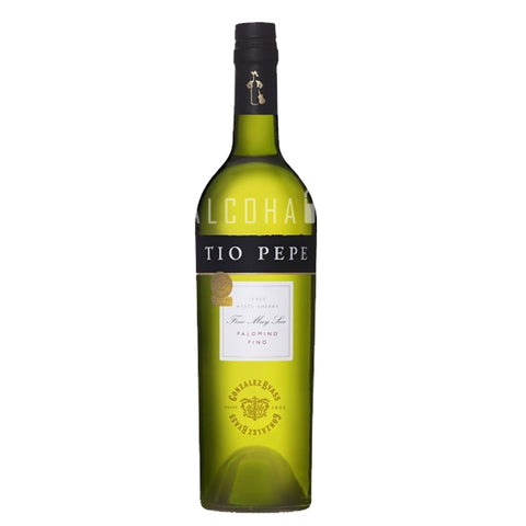 Tio Pepe Sherry 750ml