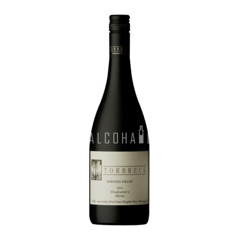 Torbreck Woodcutter's Shiraz 750ml