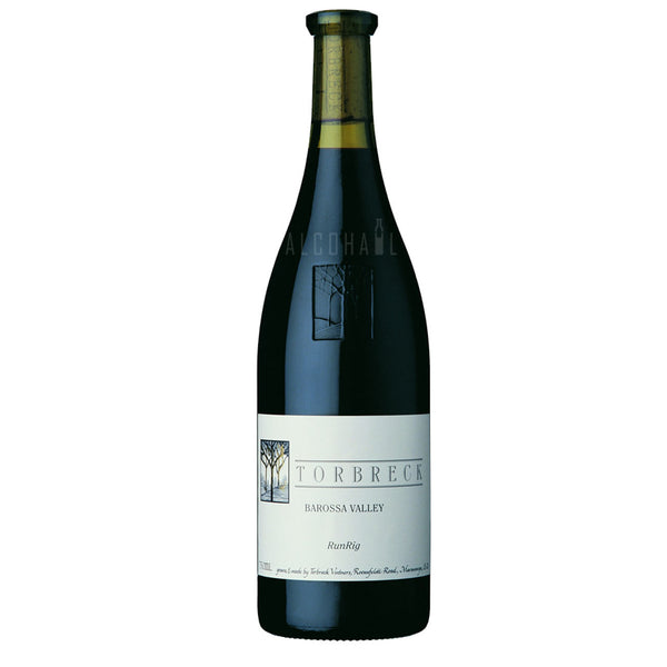Torbreck Runrig Shiraz 750ml