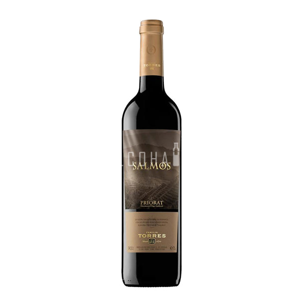 Torres Salmos Priorat 750ml