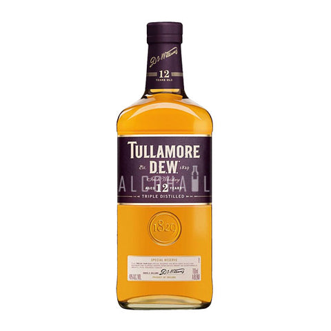 Tullamore DEW 12 Years 700ml